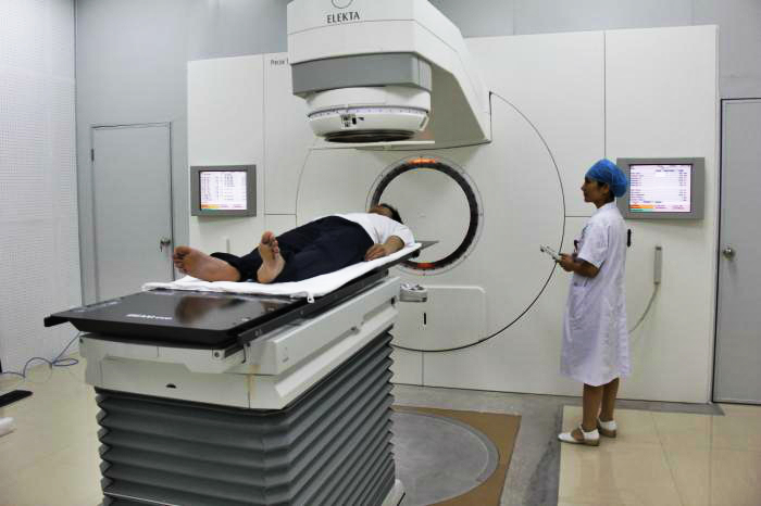 title='治疗癌症利器----直线性加速器'